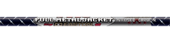 Easton FMJ N-Fused Dangerous Game Arrows - 250 Spine