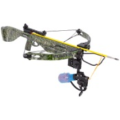 Parker Stingray Crossbow w/Open Sight