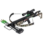 SA Sports Empire Terminator Recurve Crossbow, 175lbs