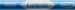 Easton Genesis V2 XX75 NASP Blue  Arrows - 1820 Spine