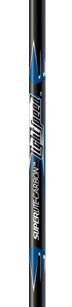 Easton Lightspeed Arrows - 340 Spine
