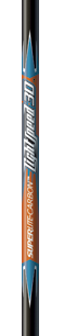 Easton Lightspeed 3D Arrows - 400 Spine