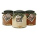 ACG Fresh Fruit Collection Candles, Juicy Apple, Red