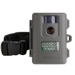 Tasco 3MP Trail Cam w/Night Vision, 5.0 MP adj., Black