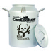 Can Cooker Bone Collector, 4 gal.