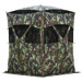 "Barronett Cool Factor Vented Blind, 75""x75""x80"", 19lbs., Bloodtrail"