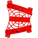 Bohning Web Armguard, Red