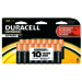 Duracell Coppertop Alkaline Battery - AA, 16/pk.