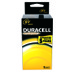 Duracell Coppertop Alkaline Battery - 6V, 1/pk.