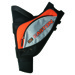 Easton Pro Tour Hip Quiver, Orange/Blk, RH
