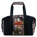 "Watson Mini Camo Carrier, 19""x16""x9"", APX/Orange"