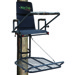 "Big Dog Retriever Hang-On Stand, 24""x32.5"", 28lbs."