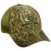Outdoor Cap Mossy Oak Logo Mesh Cap, One Size, Bottomland