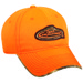 Outdoor Cap Team Realtree Logo Blaze Cap w/Camo Trim, One Size, Blaze/APX