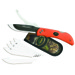 Outdoor Edge Razor-Pro Knife, Orange