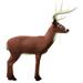 "Rinehart Booner Buck Target, 58""x45""x12"", 35, Target"