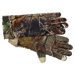 H.S. Scent-A-Way Silver Spandex Unlined Tech Tip Gloves, One Size, APX
