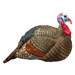H.S. Jake Snood Turkey Decoy