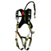 Tree Spider Speed Harness, Sm/Md, Black