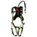 Tree Spider Speed Harness, 2X/3X, Black
