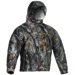 Robinson ScentBlocker Switchback Sherpa Fleece Jacket w/S3 Silver, Lg, APX
