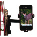 S4 Gear Zoom SVS Smart Phone Scope Mount