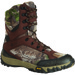 Rocky Silenthunter Ripstop Insulated Boot, 8, APX, 400g