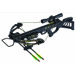 SA Sports Empire 340 Dragon Crossbow Package, 165lbs, w/4x32 multi-range scope
